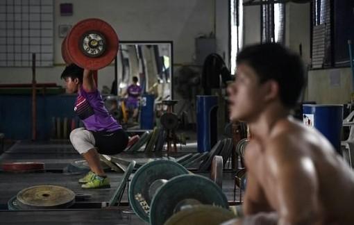 Cấm cử tạ Thái Lan và Malaysia thi đấu tại Olympic Tokyo
