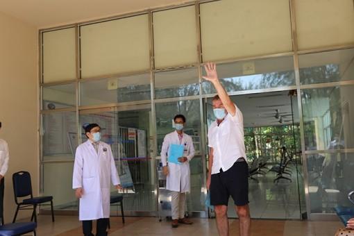 Bệnh nhân Covid-19 thứ 57 được công bố khỏi bệnh