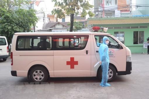 Việt Nam ghi nhận thêm một trường hợp mắc COVID-19 trong ngày 5-4