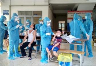 Sáng 6-4, Việt Nam không ghi nhận thêm ca bệnh COVID-19
