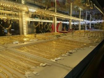 Giá vàng được kỳ vọng sắp tăng mạnh
