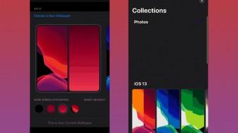 iPhone, iPad sắp có giao diện mới?
