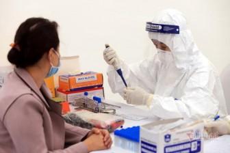 Việt Nam giảm 1.500 ca nghi nhiễm Covid-19