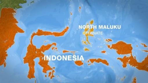 Động đất có độ lớn 6,1 rung chuyển tỉnh miền Đông Indonesia