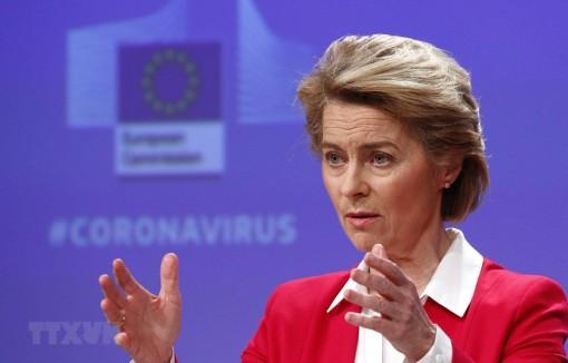 Châu Âu cần một kế hoạch Marshall để ứng phó với dịch COVID-19