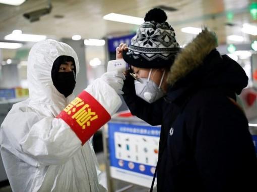 Số ca Covid-19 nhập cảnh và không triệu chứng tại Trung Quốc liên tục gia tăng