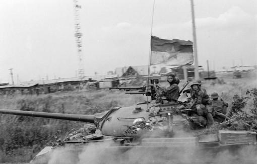 45 năm Ngày giải phóng miền Nam: Mệnh lệnh lịch sử cho ngày toàn thắng
