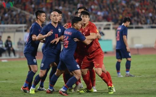ĐT Thái Lan có thể không dự AFF Cup 2020