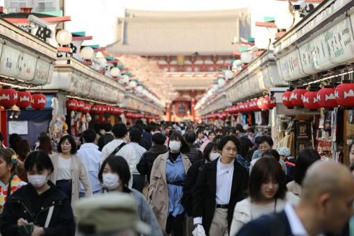 Nhật Bản ban bố tình trạng khẩn cấp quốc gia vì dịch COVID-19