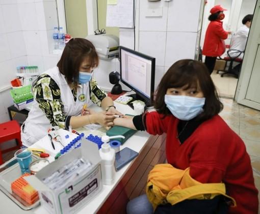 Viện Huyết học khẩn thiết kêu gọi người dân hiến máu nhóm O, A