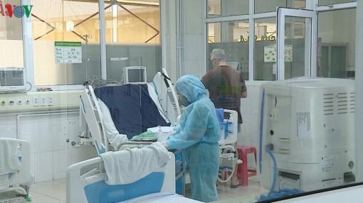 27 bệnh nhân mắc Covid khỏi bệnh, Việt Nam công bố điều trị khỏi cho 122 người