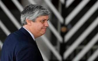 Eurogroup chưa nhất trí kế hoạch giải cứu kinh tế