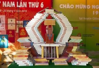 Tổ chức Hội sách online chào mừng Ngày Sách Việt Nam lần thứ 7