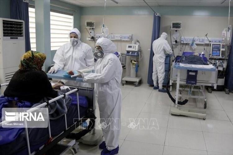 Số ca tử vong do COVID-19 tại Iran lên tới trên 4.000 người