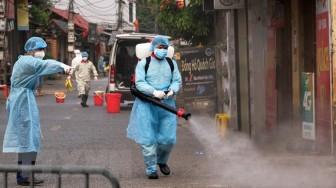 Không có thêm ca nhiễm mới COVID-19 ở Việt Nam đến sáng 9-4