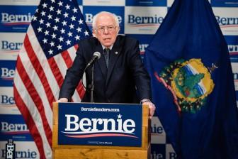Bầu cử Mỹ 2020: Ứng cử viên Dân chủ Bernie Sanders chấm dứt chiến dịch tranh cử