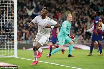 Real Madrid giảm lương cầu thủ sau 5 ngày đàm phán