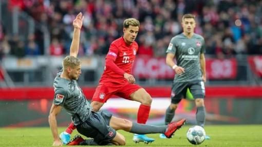 Bundesliga không hủy mùa giải, đá không khán giả đến hết năm