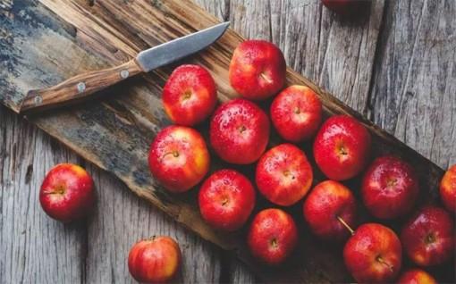 Thực phẩm giúp ngăn ngừa ung thư phổi hiệu quả