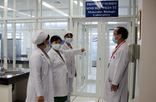 UBND tỉnh An Giang chỉ đạo tăng cường thực hiện các giải pháp phòng, chống dịch bệnh Covid-19 trong thời gian cao điểm