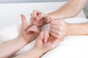 Lực nắm bàn tay có thể giúp chẩn đoán sớm bệnh tiểu đường