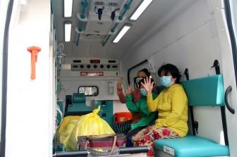 Bình Thuận: Hai bệnh nhân cuối cùng được công bố khỏi bệnh