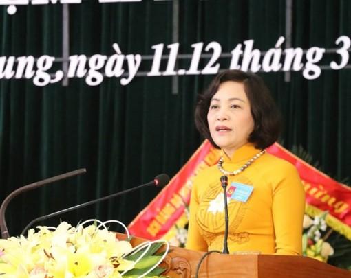 UBTV Quốc hội ban hành 3 nghị quyết phê chuẩn, điều động nhân sự