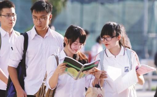 Chỉ thay đổi phương án thi THPT quốc gia nếu học sinh không trở lại trường sau 15-6