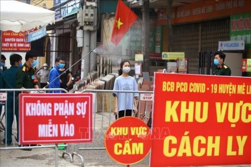Báo Argentina ca ngợi thành công của Việt Nam trong cuộc chiến chống COVID-19