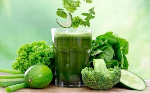Những loại nước ép hỗn hợp giúp bạn tăng cường khả năng miễn dịch