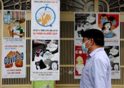 Các nước Mỹ Latinh ấn tượng về kết quả ngăn chặn dịch COVID-19 của Việt Nam