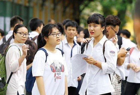 """Các trường ĐH có đủ """"36 cách"""" tuyển sinh nếu không tổ chức thi THPT quốc gia"""