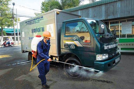 Duy trì hoạt động sản xuất - kinh doanh mùa dịch bệnh