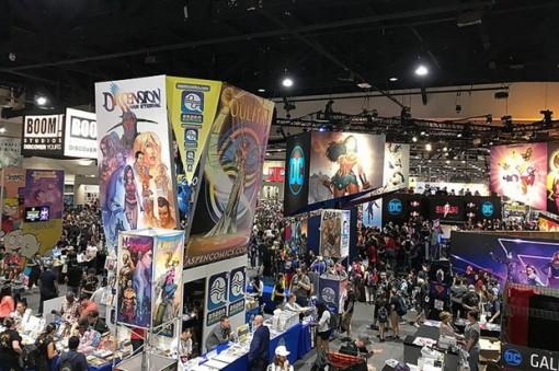 Mỹ hủy sự kiện San Diego Comic-Con 2020 do dịch COVID-19