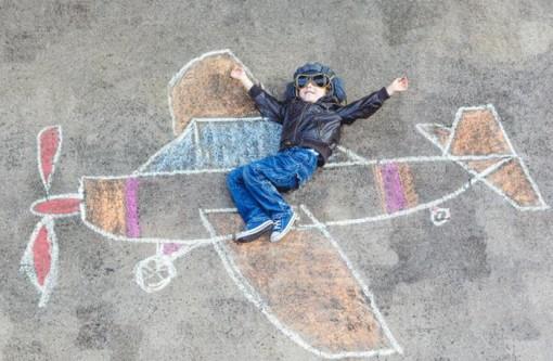 Cha mẹ cần tránh các sai lầm này nếu không muốn trẻ bị hạn chế khả năng sáng tạo