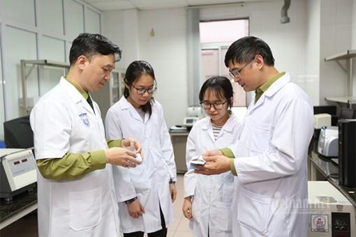 KIT xét nghiệm Covid-19 của Việt Nam được phép lưu hành tại Châu Âu