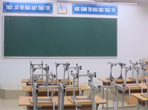 Bộ GD-ĐT hướng dẫn các điều kiện bảo đảm an toàn cho học sinh khi đi học trở lại