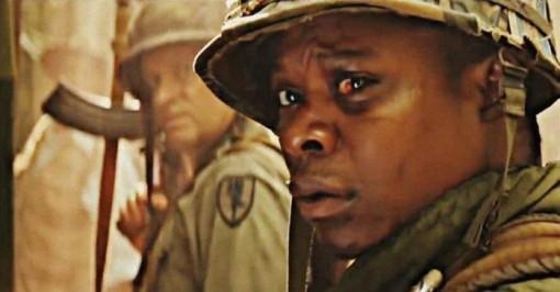 Diễn viên phim 'Kong: Đảo đầu lâu' bị bắt vì ma túy, vũ khí