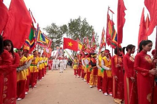 Bản sắc và lẽ sống của dân tộc Việt