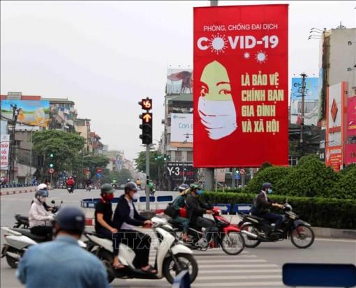 Truyền thông nước ngoài nêu bật kinh nghiệm chống dịch COVID-19 của Việt Nam