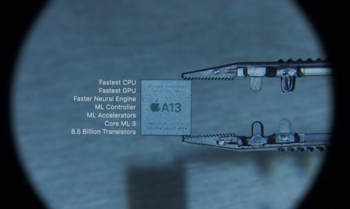 """iPhone 2024 sẽ được trang bị chip """"siêu khủng"""""""