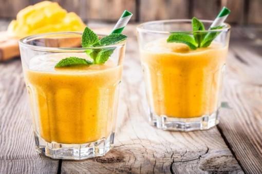 Các loại thức uống dễ thực hiện tốt cho vóc dáng, làn da của phái đẹp