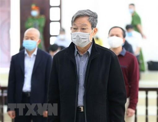 Vụ MobiFone mua AVG: Y án chung thân đối với bị cáo Nguyễn Bắc Son