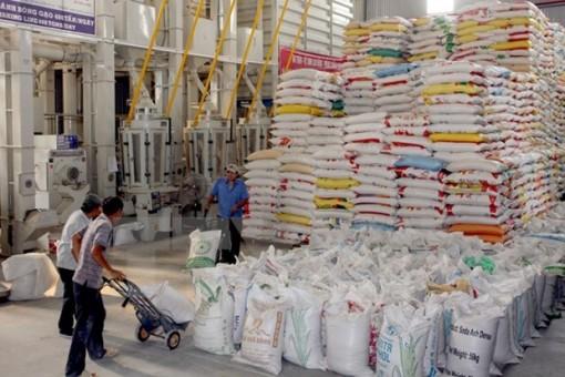 Bộ Công Thương báo cáo Thủ tướng phương án xuất khẩu gạo tháng 5