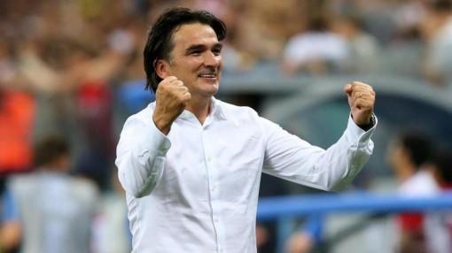 UAE vỡ mộng với HLV giúp Croatia giành Á quân World Cup 2018