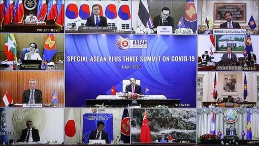 Trang tin Yahoo Japan: Việt Nam đã tạo dựng được uy tín trên cương vị Chủ tịch luân phiên ASEAN
