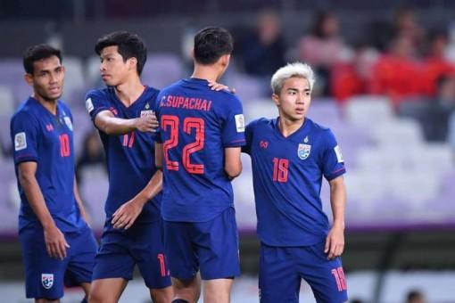 Lý do khiến Thái Lan sẵn sàng buông bỏ AFF Cup 2020