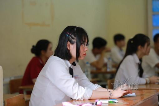 Trường ĐH Kinh tế TP.HCM tuyển sinh theo 5 cách