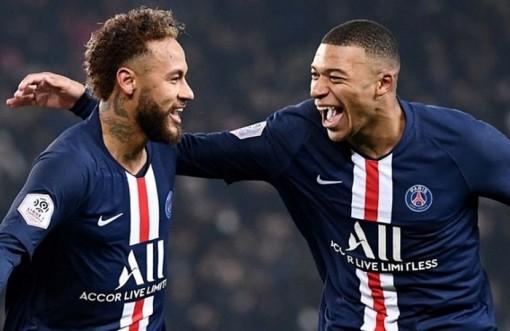NÓNG: PSG vẫn được trao cúp vô địch sau khi Ligue 1 bị hủy