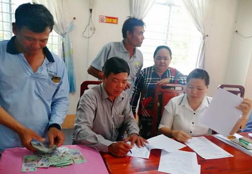 Tăng cường hỗ trợ vốn cho nông dân